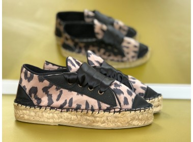 Sneakers Panthère